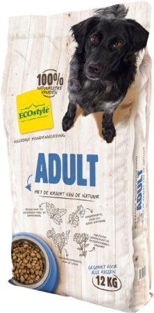 Afbeelding van Ecostyle Adult Rund&Varken&Lam 12 kg - Hondenvoer
