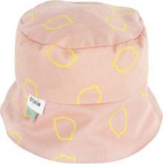 Roze Trixie zonnehoedje 3 maand lemon squash