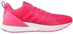 Rosa Laufschuhe QUESTAR TND W mit Ortholite-Technologie DB1296 adidas performance real pink s18/real pink s18/shock red