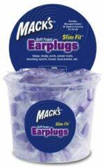 Macks Safesound Slimfit (200st)