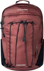 Craghoppers rugzak Kiwi Pro Red Earth polyester 30 liter rood