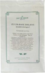 Jacob Hooy Zuur base balans (geel zakje) 80 Gram