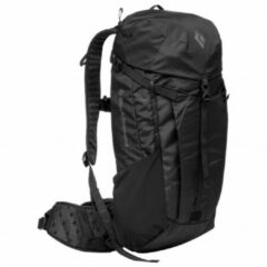 Black Diamond - Bolt 24 - Dagbepakking maat 24 l zwart