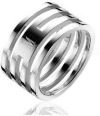 Zinzi by Mart Visser MVR1 Ring zilver Maat 62