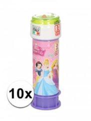Fun & Feest Party Gadgets Bellenblaas Disney Princess 10 stuks
