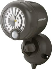 Witte Mr. Beams Mr beams 200 Lumen XT Spotlight Brown