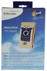 Aeg, Aeg electrolux, Electrolux, Philips Electrolux S-Bag Classic Staubsaugerbeutel Mega Pack 9001967695