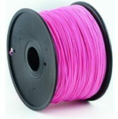 Gembird3 3DP-HIPS3-01-MG - Filament HIPS, 3 mm, magenta