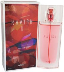 Ajmal Ravish Ii eau de parfum spray 50 ml