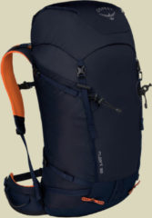 Osprey Mutant 38 Kletterrucksack Volumen M-L / 38 blue fire