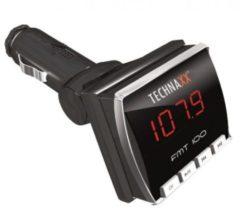 Technaxx Fm Transmitter Inclusief Ab Autoradio