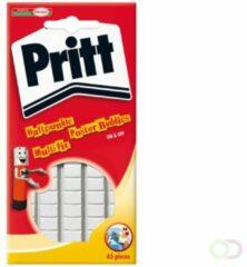 Pritt Posterbuddies Verwijderbare montage strips dubbelzijdig - 65stuks