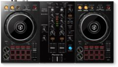 Pioneer DDJ-400 DJ controller met gratis flightbag