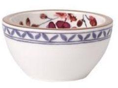 Paarse VILLEROY & BOCH - Artesano Provencal Lavendel - Dipschaaltje 8cm