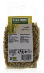 Piramide Kamillebloem thee los 35 Gram