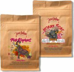 Jones Brothers Coffee Specialty Koffiebonen The Naturals – 2 x 250 gr.