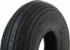 Impac buitenband tube 260 x 85 (3.00 4) zwart