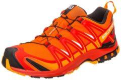 Salomon XA Pro 3D GTX Men Herren Speed Hiking-/Trail Running Schuh Größe UK 11 scarlet ibis/fiery red/bright marigold