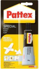 Transparante Pattex Polystyreen Speciaallijm - 30 Gram