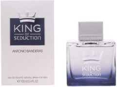 Antonio Banderas King Of Seduction Special Edition - 100ml - Eau de toilette