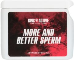 Better Sperm More And Better Sperm