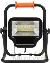 Velleman Perel draagbare led-werklamp - 50 w led - 4000 k ewl415
