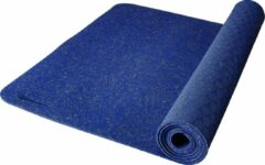 Nike Fitness/Yoga Mat Move 4mm - Blauw