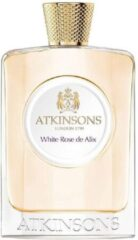 Atkinsons White Rose de Alix Eau de parfum spray 100 ml