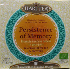 Hari Tea Forget Me Not groen Tea & Flower (10st)