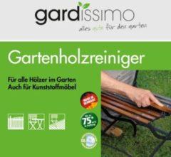 Gardissimo Gardissimo Gartenholzreiniger