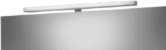 Looox B-line led badkamerlamp 13 watt 60 cm. Chroom SPLAMP-60