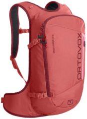 Ortovox - Cross Rider 20 S - Toerskirugzak maat 20 l, rood