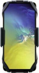 Interphone - Samsung Galaxy S10e Motorhouder Moto Crab Zwart