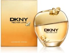 Donna Karan New York Dkny Nectar Love Edp Spray Karton @ 1 Fles X 100 Ml