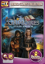 DENDA GAMES BV Lost Grimoires - Stolen Kingdom | PC
