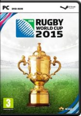 Bigben-Interactive Rugby 15 World Cup