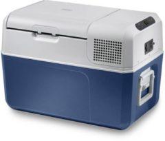 MobiCool MCF32 12/230 V Koelbox Energielabel: A+ (A+++ - D) Compressor 12 V, 24 V, 230 V Blauw, Wit 31 l