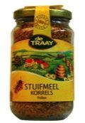 Traay Stuifmeel Pollen - 450 gram - Voedingssupplement - Superfood