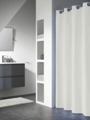 Sealskin douchegordijn Coloris polyester/katoen off-white 180x200 cm