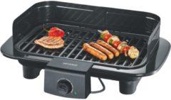 SEVERIN Barbecue-Tischgrill PG 8539, 2300 Watt, schwarz