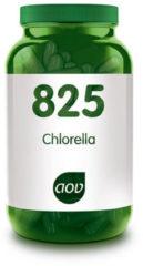 Voedingssupplementen AOV 825 Chlorella 90 vegicaps