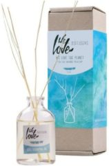 We Love The Planet - Diffuser - Geurstokjes - Kajute - Spiritual Spa