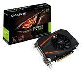 GIGABYTE GeForce GTX 1060 Mini ITX OC 6G, Grafikkarte + NVIDIA ROCKET LEAGUE DC (einlösbar bis 25.10..2017)-Spiel
