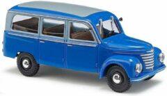 Framo V901/2 Bus 1954 - 1:87 - Busch