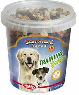 Nobby traktatiesnack voor de hond met vlees 500gr