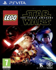 Warner Bros LEGO Star Wars: The Force Awakens PS Vita (1000600169)
