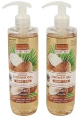 MINERAL Beauty System MBS Duschgel Coconut 2x300ml