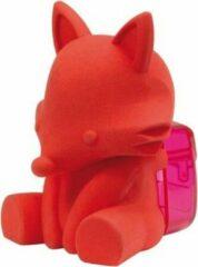 3D gum met 1-gaats potloodslijper Westcott AC-E66062