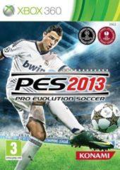 Konami Pro Evolution Soccer 2013 /X360