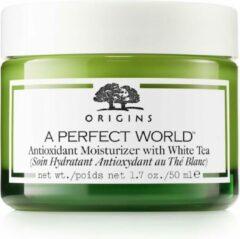 Origins A Perfect World Antioxidant Moisturizer with White Tea 50ml